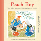 Peach Boy And Other Japanese Children's Favorite Stories Cover Image