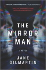 The Mirror Man: A Thriller Cover Image