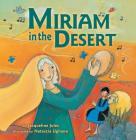 Miriam in the Desert Cover Image