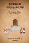 The Legend Of Lake Saif-ul-Malook Cover Image