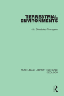 Terrestrial Environments Cover Image