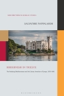 Modernism in Trieste: The Habsburg Mediterranean and the Literary Invention of Europe, 1870-1945 (New Directions in German Studies) Cover Image