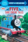 Five Tank Engine Tales (Thomas & Friends) (Step into Reading) Cover Image