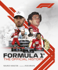 Formula 1: The Official History Cover Image