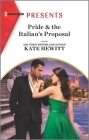 Pride & the Italian's Proposal Cover Image