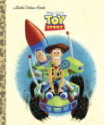 Toy Story (Disney/Pixar Toy Story) (Little Golden Book) Cover Image