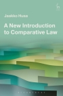 A New Introduction to Comparative Law Cover Image