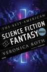 The Best American Science Fiction and Fantasy 2021 (The Best American Series ®) Cover Image
