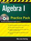 CliffsNotes Algebra I Practice Pack Cover Image