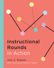Instructional Rounds in Action Cover Image