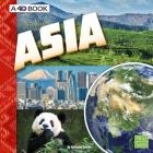 Asia: A 4D Book Cover Image
