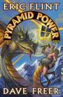 Pyramid Power (Pyramid (Flint) #2) Cover Image