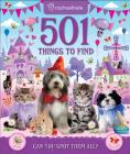 501 Things to Find: Can you spot them all?  (501 Things to Find ) Cover Image