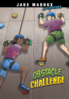 Obstacle Challenge Cover Image