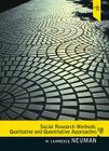 Neuman: Soc Res Methods _c7 Cover Image