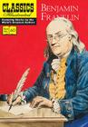 Benjamin Franklin (Classics Illustrated #60) Cover Image