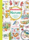 Cross Stitch Mini Motifs: Nature: Many New Cross Stitch Motifs Inspired by Nature  Cover Image