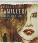 A Beam of Light (Inspector Montalbano Mysteries #19) Cover Image