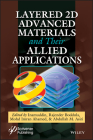 Layered 2D Materials and Their Allied Applications Cover Image