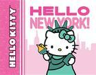 Hello Kitty, Hello New York! Cover Image