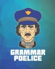 Grammar Poelice: Reading Planner for Book Lovers Cover Image