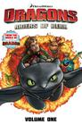 Dragons: Riders of Berk Collection Volume 1 - Tales from Berk Cover Image