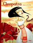 Cleopatra: Queen of the Nile (Big Picture Book) Cover Image