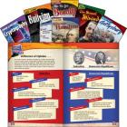 Time Informational Text Grade 8 Set 1, 6-Book Set Cover Image