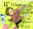 17 Things I'm Not Allowed to Do Anymore Cover Image