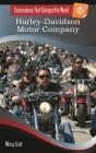 Harley-Davidson Motor Company Cover Image