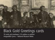 Black Gold: Miners in Pub Cards Cover Image