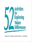 52 Activities for Exploring Values Differences Cover Image