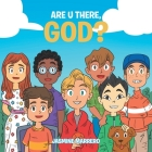 Are U There, God? Cover Image