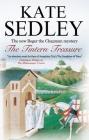 Tintern Treasure (Roger the Chapman Mysteries) Cover Image
