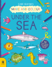 Under the Sea (Make and Colour) Cover Image