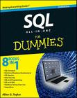 SQL All-In-One for Dummies Cover Image