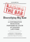 Raising the Bar: Diversifying Big Law Cover Image