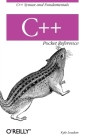C++ Pocket Reference Cover Image