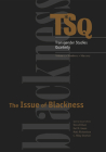 The Issue of Blackness Cover Image