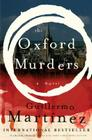 The Oxford Murders Cover Image