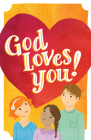 God Loves You! (Pack of 25) Cover Image