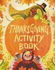 Thanksgiving Activity Book Cover Image