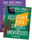 Racial Justice in America: Excellence and Achievement (Set) Cover Image