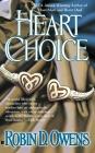 Heart Choice (A Celta Novel #4) Cover Image