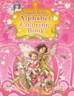 Flower Fairies Alphabet Coloring Book Cover Image