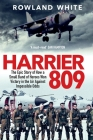Harrier 809 Cover Image