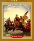 The Revolutionary War (A True Book: American History) Cover Image
