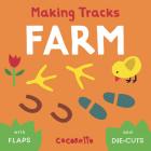 Farm (Making Tracks #4) Cover Image