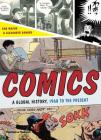 Comics: A Global History, 1968 to the Present Cover Image