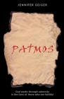 Patmos: AD 95 Life on Patmos as lived by the disciple Jesus loved. Cover Image